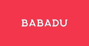 Скидки в babadu