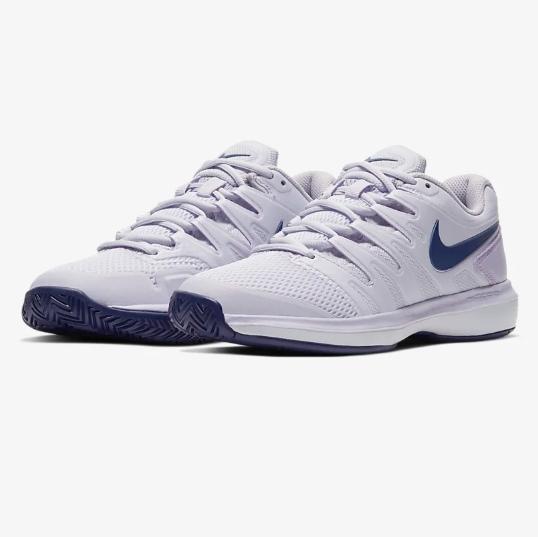 Женские теннисные кроссовки Nike Court Air Zoom Prestige по скидке!