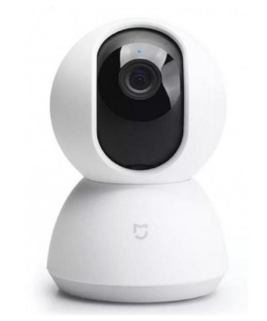 Видеокамера Xiaomi Mi Home Security Camera по скидке в магазине Связной!