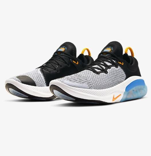 Мужские кроссовки Nike Joyride Run Flyknit по скидке!